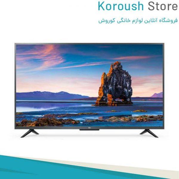تلویزیون شیائومی 43 اینچی مدل 4S