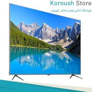 تلویزیون شیائومی 55 اینچی مدل 4S