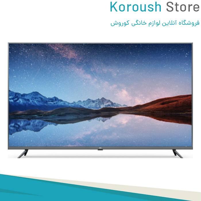 تلویزیون شیائومی 65 اینچی 4x