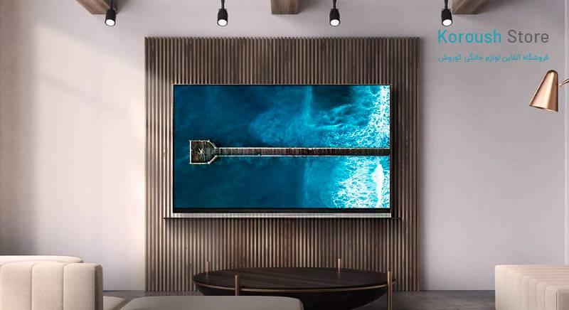 تلویزیون شیائومی 65 اینچی مدل 4X