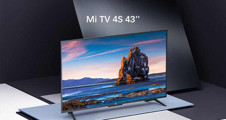 بهترین تلویزیون ۴۳ اینچی برای خرید [آپدیت 2021]