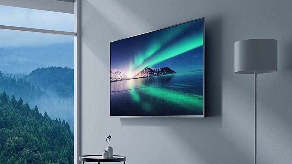 بهترین تلویزیون ۵۵ اینچی برای خرید [آپدیت 2021]
