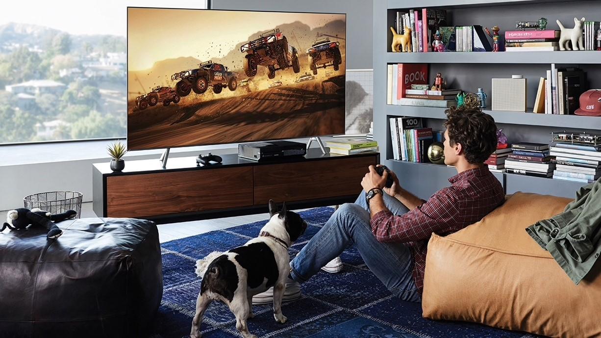 نرخ تازه سازی در صفحه تلویزیون به چه معنا است؟