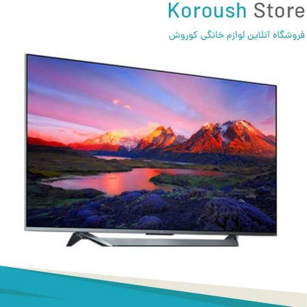 تلویزیون شیائومی 75 اینچی مدل 4S