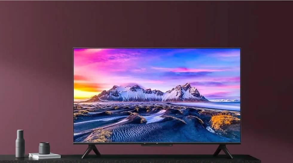 تلویزیون شیائومی 43 اینچی مدل P1