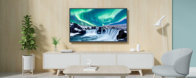 تلویزیون شیائومی 43 اینچی مدل 4X