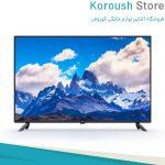 تلویزیون شیائومی 50 اینچی مدل 4X