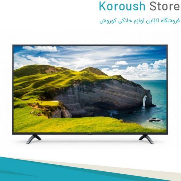 تلویزیون شیائومی 55 اینچی مدل 4X