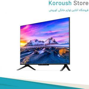 تلویزیون شیائومی 55 اینچی مدل P1