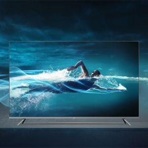 تلویزیون شیائومی 55 اینچ مدل Q1