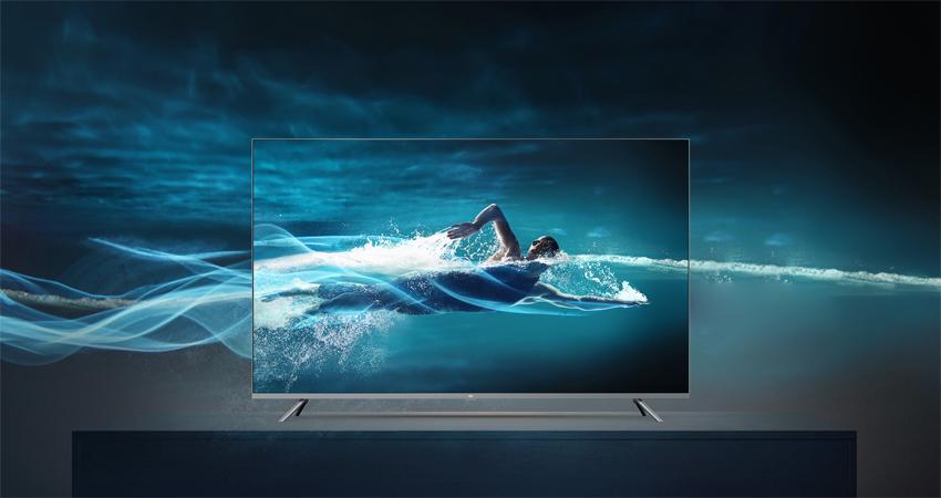 تلویزیون شیائومی 55 اینچ QLED مدل Q1