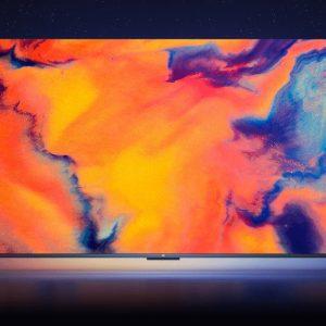 تلویزیون شیائومی 55 اینچ مدل MI TV 5 PRO